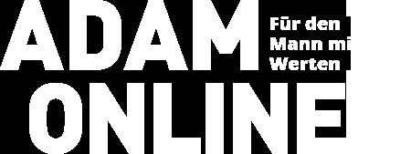 adam-online.de — Für den Mann mit Werten